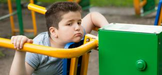 La obesidad en niños multiplica por cuatro el riesgo de depresión