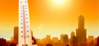 Las olas de calor aumentan hasta un 20% el riesgo de muerte