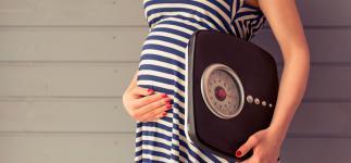 Ganar poco peso en el embarazo aumenta el riesgo de esquizofrenia