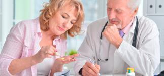 Nueva diana terapéutica para el Huntington y otros tipos de demencia