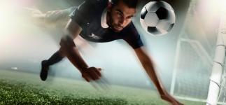 Los remates de cabeza en el fútbol se asocian a daño cerebral