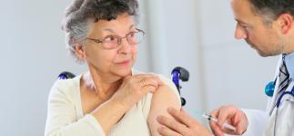 Los síntomas del párkinson avanzado mejoran con la apomorfina