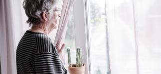 Sentirse solo aumenta un 50% el riesgo de muerte prematura