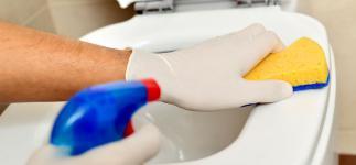 El uso habitual de desinfectantes puede aumentar el riesgo de EPOC