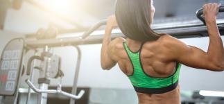 Asocian la vitamina D con una mejoría de la masa muscular