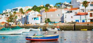 Algarve para mayores: disfruta del sol y la playa durante todo el año