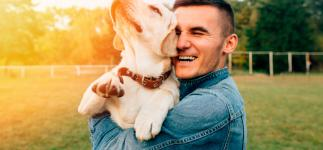 Canguro para mascotas: cómo encontrar el cuidador adecuado