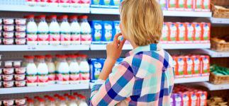 Consejos para comprar los lácteos más adecuados para ti