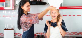 Trucos y recetas para principiantes en la cocina