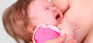 Crisis de crecimiento y huelgas de lactancia: consejos y soluciones