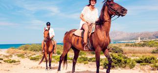 Consejos básicos para aprender a montar a caballo