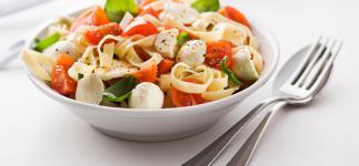 La dieta del verano, ideas frescas y saludables