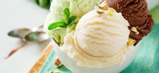 Helados saludables: propiedades nutricionales y ventajas de su consumo