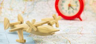 Jet lag, cómo combatirlo en tus viajes largos