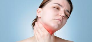 Laringitis, medidas para aliviar sus molestias