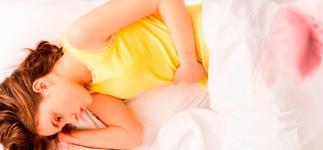 Urgencias en el embarazo: 14 motivos para ir al hospital