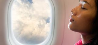 Síndrome de la clase turista: cómo prevenir sus complicaciones