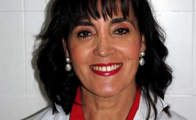 Dra. Ana Jiménez López