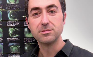 Dr. Genís Cardona