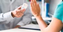 Causas de reacción alérgica a medicamentos