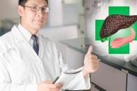 Un fármaco mejora la supervivencia en pacientes con cáncer de hígado