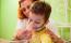 Disminuye la gravedad de la bronquiolitis en los niños
