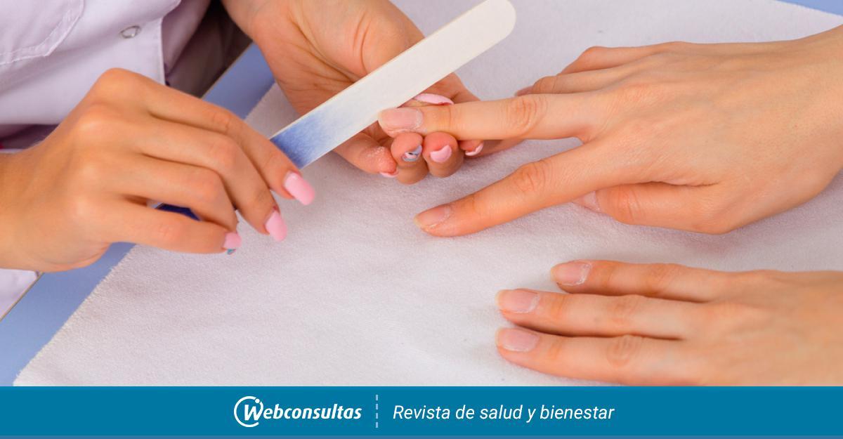 Cómo Limar Las Uñas Según La Forma De Tus Manos