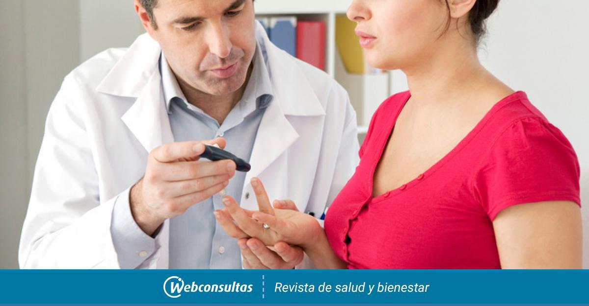 Diagnóstico de la diabetes gestacional - Embarazo