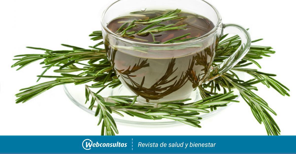 Cómo Se Toma El Romero Usos En La Cocina Y Aromaterapia