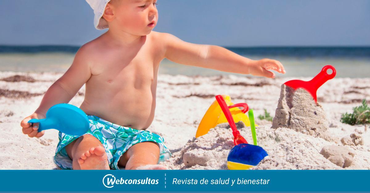 En Edad Bebés Juguetes Recomendados Para Niños Preescolar Y Yf76gybv