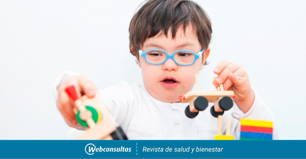 Niños Juguetes Síndrome Y Para Down Con De Juegos pMVzSU