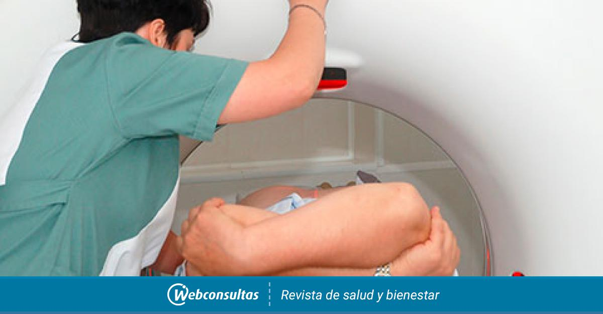 probabilidad de cáncer de próstata por radiación