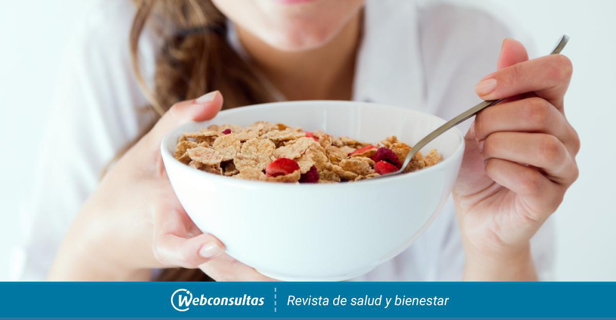 Dieta para lactantes con reflujo