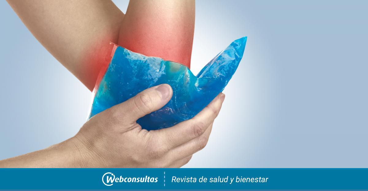 tratament cu bursită articulară cu bursită