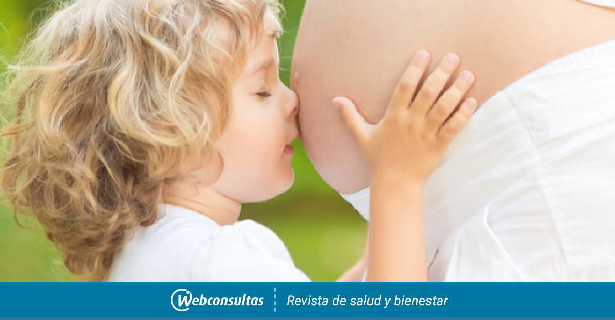 5c48ce390 Cambios que se producen en el segundo embarazo
