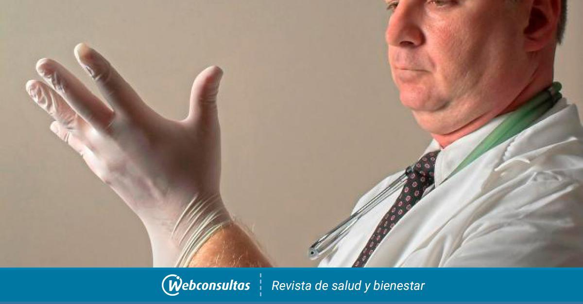 resultados de analisis de sangre + prostata