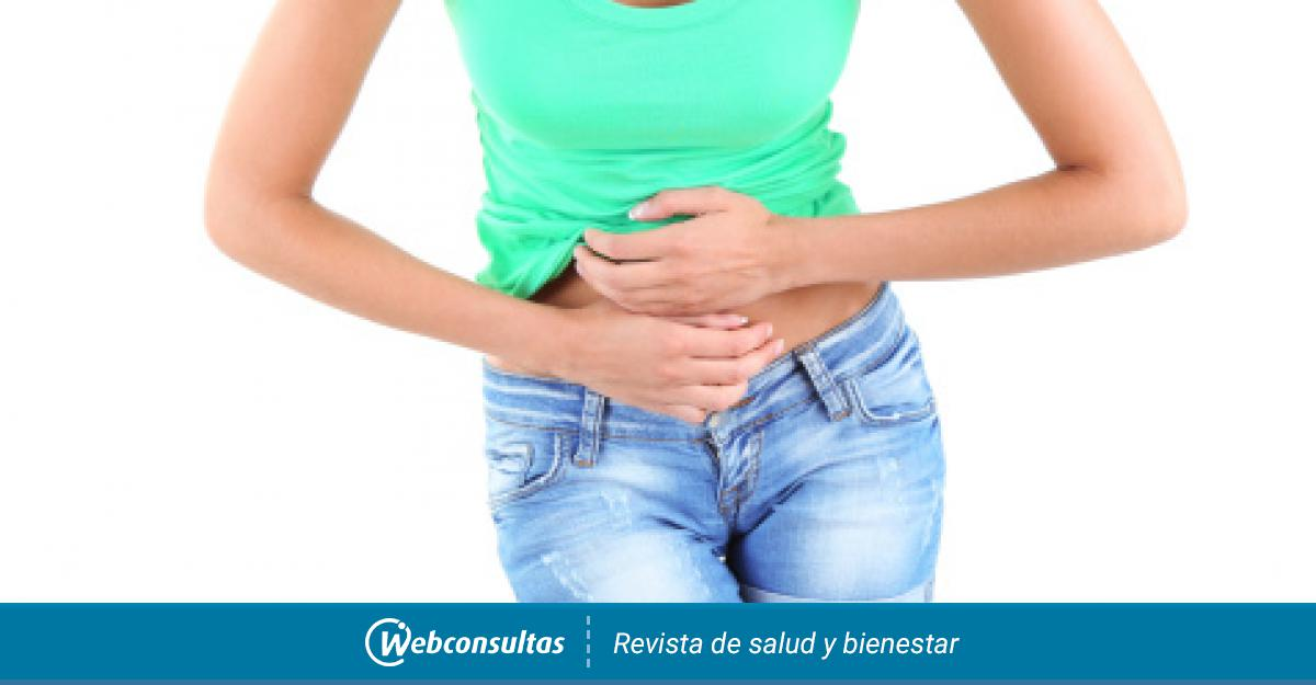sindrome de colon irritable y perdida de peso