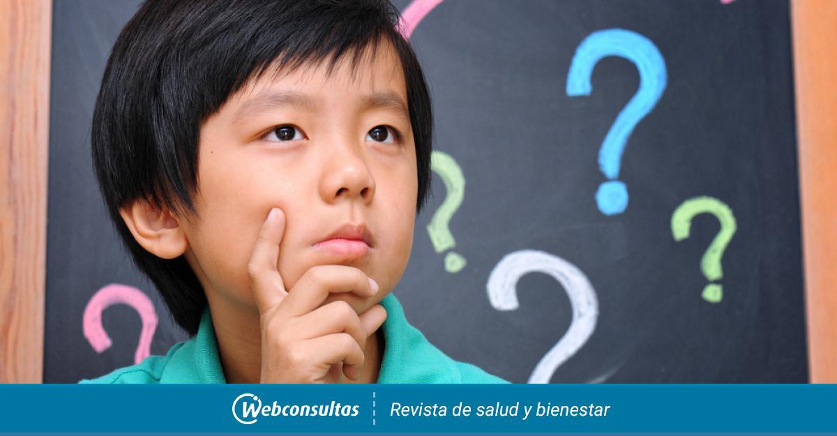 Test De Wisc Qué Es Y Cómo Mide El Intelecto Del Niño