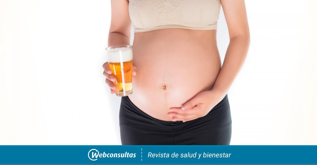 Barriga engorda la sin alcohol la cerveza