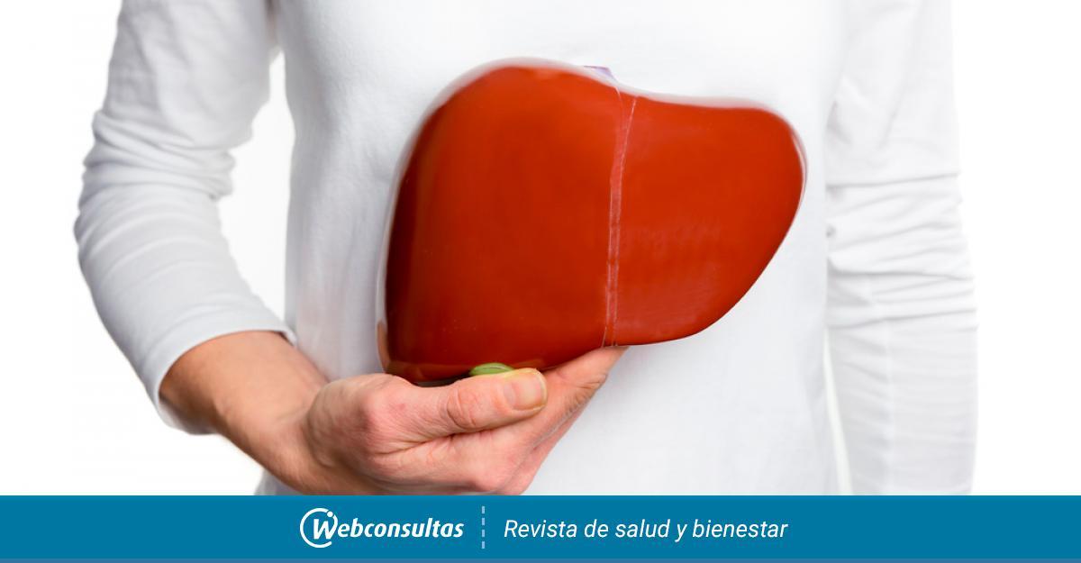 enfermedad del hígado graso no alcohólico y diabetes tipo 2