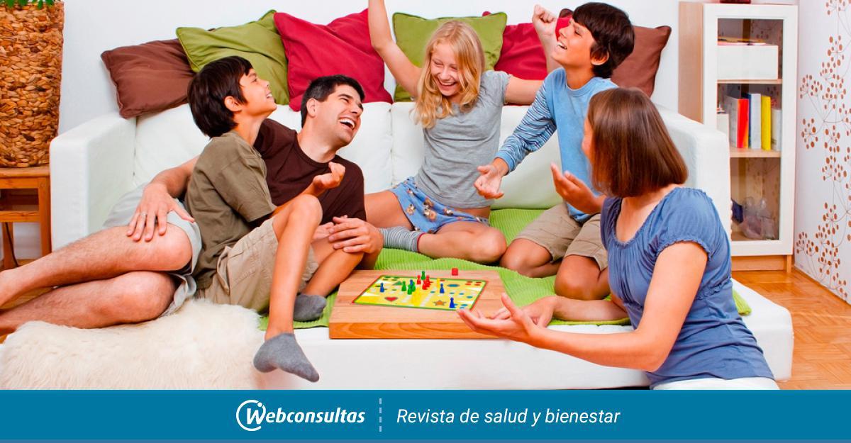 Actividades Y Juegos Para Entretener A Los Ninos En Casa
