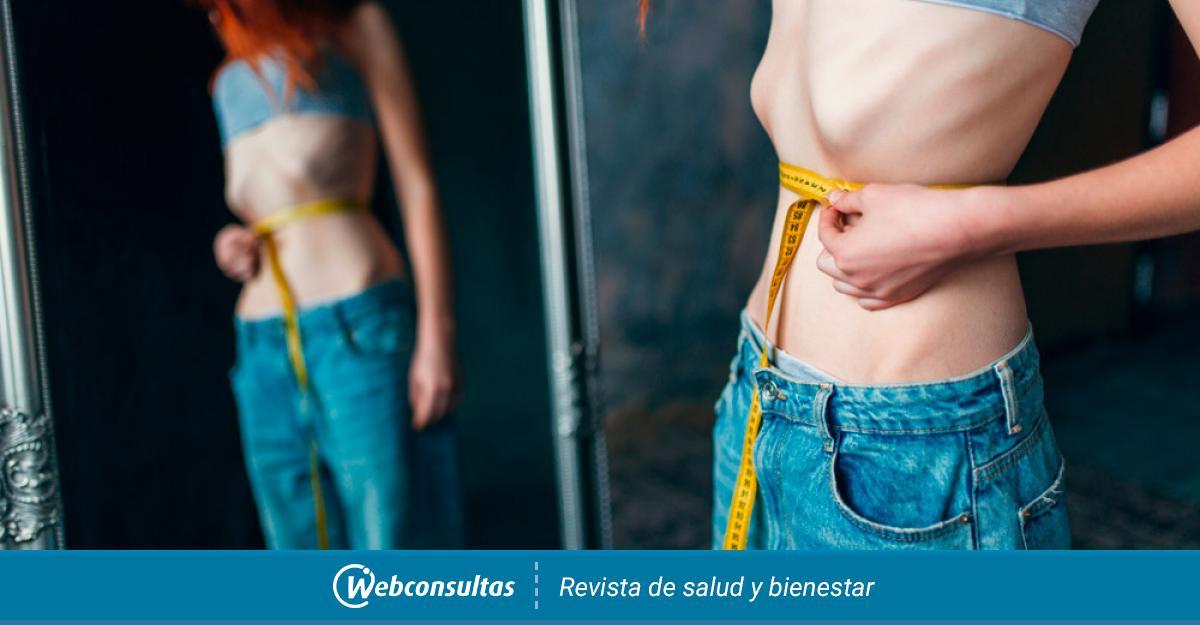 que es la anorexia causas consecuencias y tratamiento