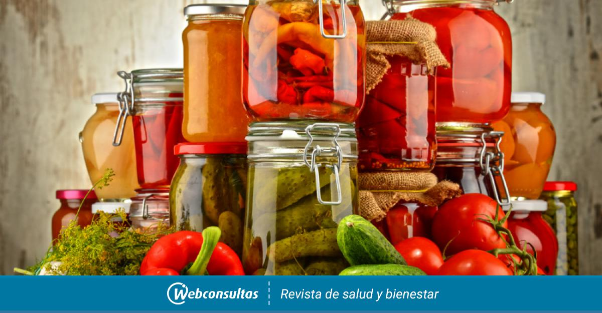 Por qu se contaminan los alimentos dieta y nutrici n for Procesos de preelaboracion y conservacion en cocina pdf