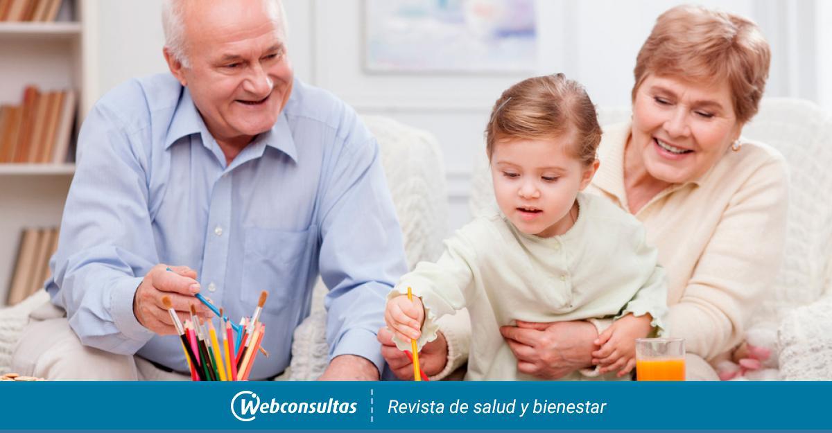 f90f575b68 Derechos legales de los abuelos sobre los nietos