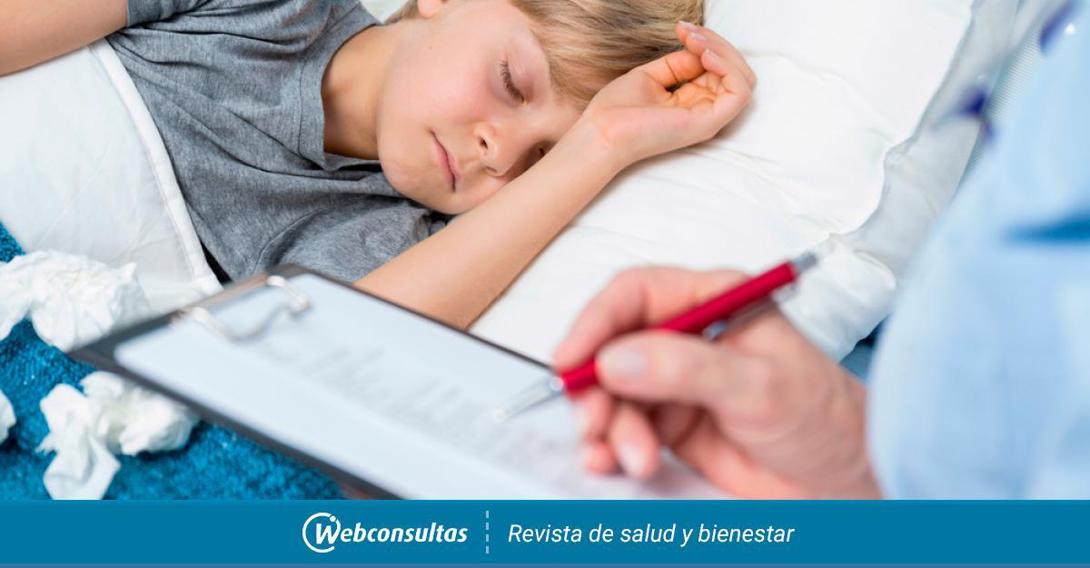 bd70837a5 Meningitis en los niños