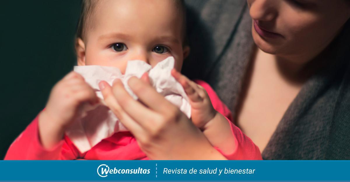 Mocos En Bebés Y Niños Soluciones Para Eliminarlos