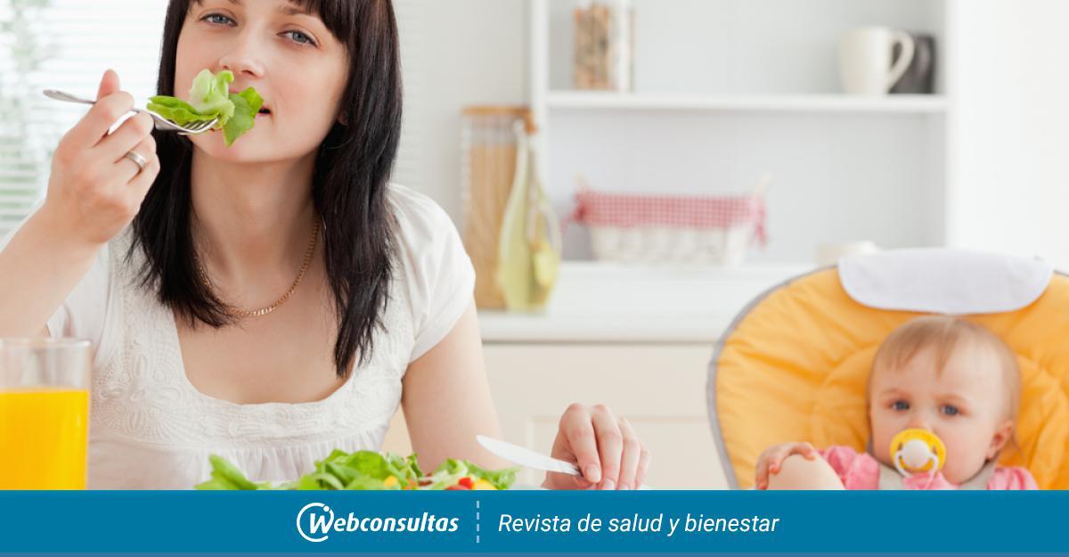 alimentacion en el embarazo y lactancia ppt