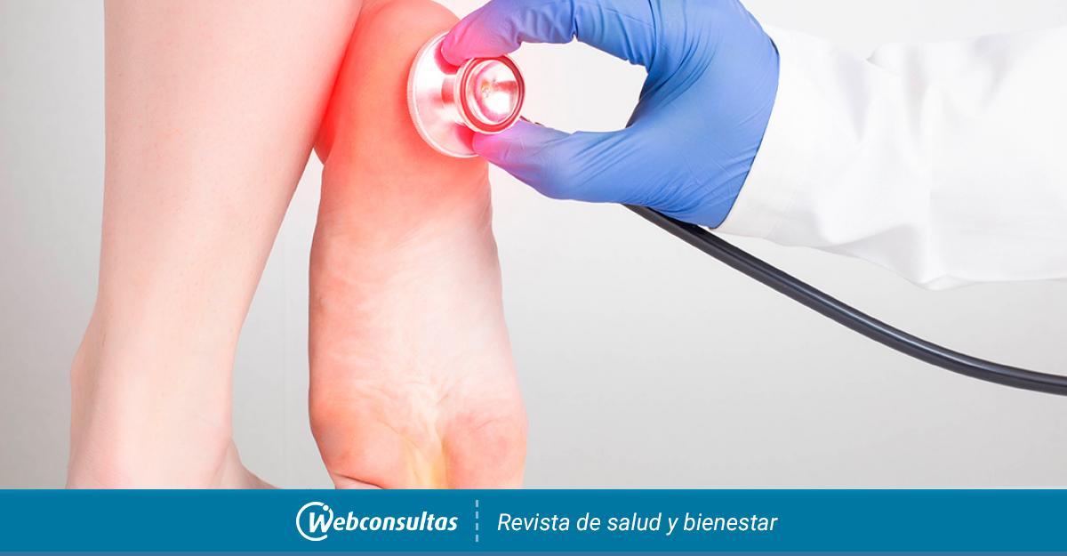 Osteomielitis Causas, síntomas y tratamiento