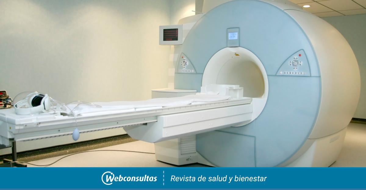 Resonancia Magnética Nuclear Rmn Qué Es Pruebas Médicas