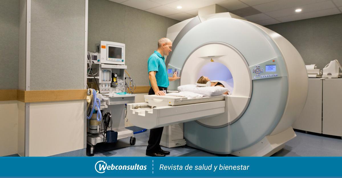 TAC (tomografía axial computarizada), qué es y cuándo se realiza